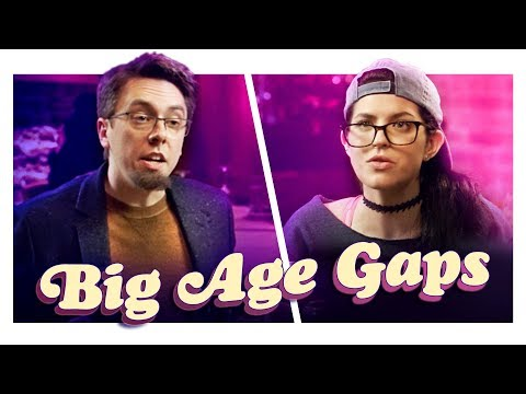 Dating a College Girl Isn't as Sexy as It Seems | Hot Date
