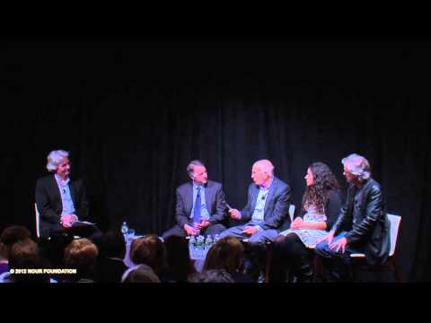 Can Neuroscience & Psychology Explain Consciousness? David Chalmers & Daniel Kahneman
