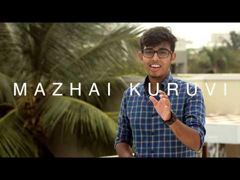 Mazhai Kuruvi (Cover) - Roshan Sebastian | Chekka Chivantha Vaanam | A.R. Rahman | Mani Ratnam