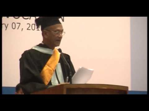 5th Convocation Part3