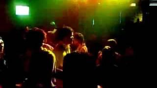 -- BLUE RYTHM band -- Golden Pub and Lounge, Miri, Sarawak, Malaysia