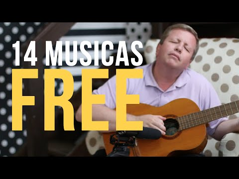 14 Músicas Gratuitas Royalty Free no YouTube