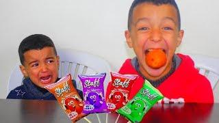 Kinderlieder und lernen Farben lernen Farben Baby spielen Spielzeug Entertainment Kinderreime 5