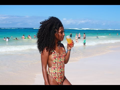 Punta Cana, Dominican Republic! | FAMILY TRAVEL VLOG