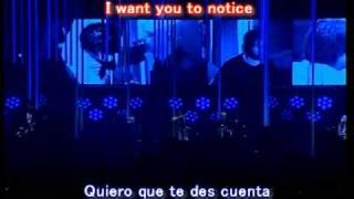Creep - Radiohead // Subtitulado Inglés - Español