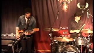 Dan Patlansky - Voodoo Chile - live @ Bluesmoose radio