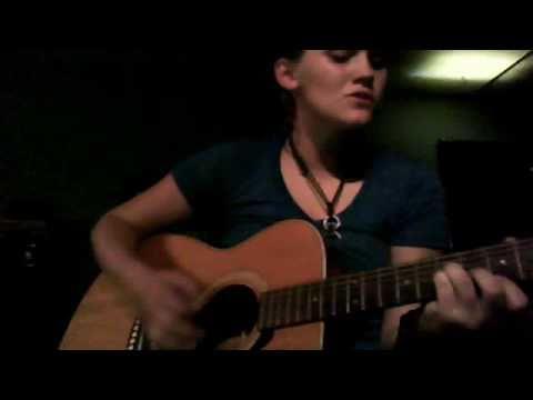 Brandi Carlile - Happy (acoustic cover) mp3