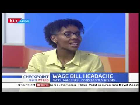The Wage bill headache (Part 2)| Checkpoint