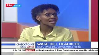 The Wage bill headache (Part 2)| Checkpoint