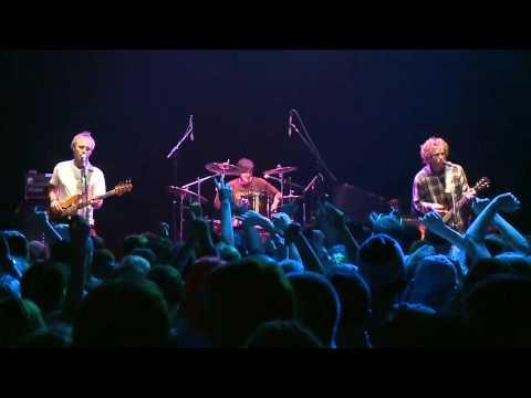 State Radio - Camilo (Live in HD)