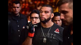 Dave Branch vs Thiago Santos | UFC 128 Fight Recap-Review by MMA Fighter Hollywood Joe Tussing