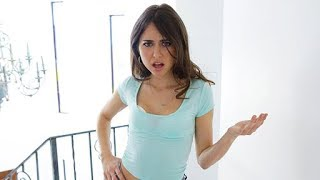 Females Living on Recruit Difficulty - Riley Reid