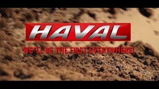 HAVAL Expedition 2019