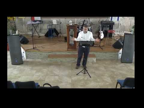 Bethel Live - 29th MAY - Michael Mifsud - Sin is Death. Jesus has taken  Everything.