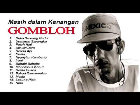 Terbaik dari Gombloh - Lagu Nostalgia 80an