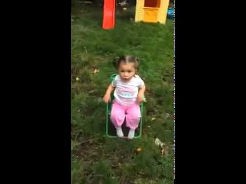 World's Worst Parents Surprise Two-Year-Old With Ice Bucket Challenge, Child Lobs F-Bomb In Retaliation