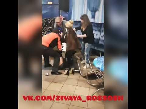 Россошь «Якорь» 14 апреля 2018г.