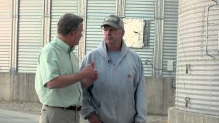 Farm Connections 512: Inside the Grain Elevator