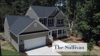 Gretchen Coley Properties: West Homes - The Sullivan Model