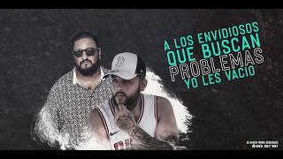 Envidiosos - Moncho Chavea Mayel Jimenez Vulkam & GitanoCaramelo