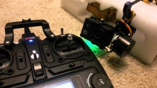 Download Video X380 ppm to gimbal MP3 3GP MP4
