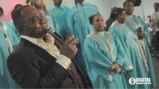 Marcel Boungou  - Gospel Celebration - Holy