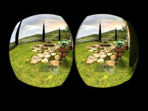 Augmented Virtuality Prototypes
