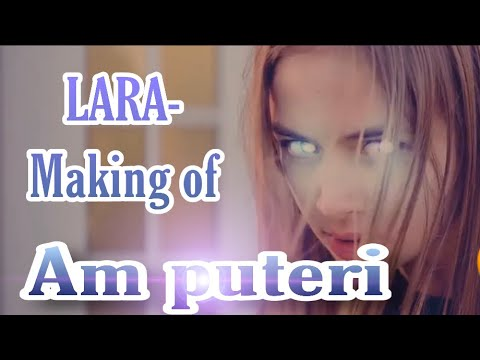 Lara - Sezonul 2 Episodul 1 (Making of) 🤭😍