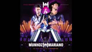 #1 - Abertura e Balada Louca - Munhoz e Mariano ao vivo em Presidente Prudente