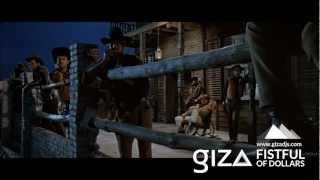 gizA Fistful of Dollars ( remix )