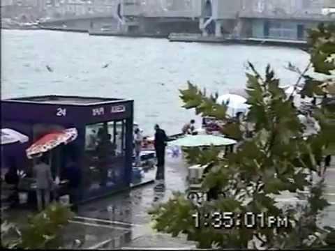 Turkey - part 1 - Istanbul 1997