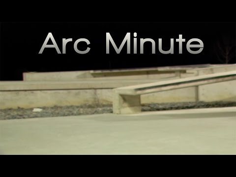 Arc Minute