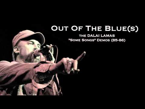 the DALAI LAMAS - Out of the Blue(s)
