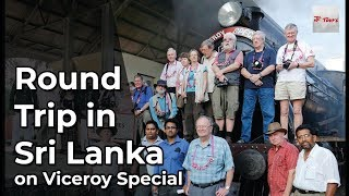 JF Tours - Pioneer in the tourism industry in Sri Lanka.