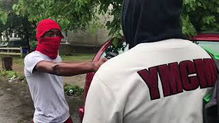 Streets Of Philly 2 Staring 9milly(short films)(hood movies)