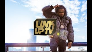 C MONTANA - INTRO [Music Video] Link Up TV
