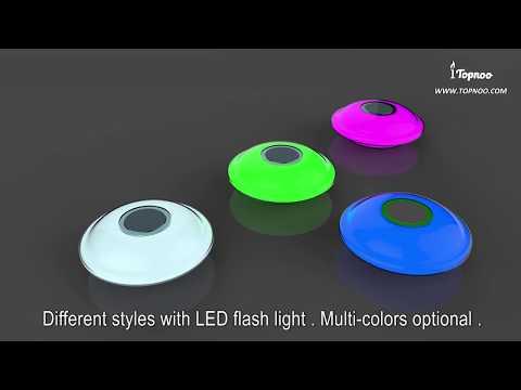 Which Bluetooth Speaker Are Waterproof Speakers - Topnoo.com