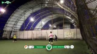 İDDAA RAKİPBUL KONYA LİGİ FREESTYLE - GREEN STORM FC