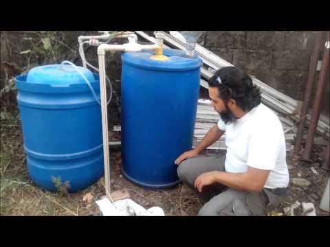 Bölüm 16 : Biyogaz üretimi