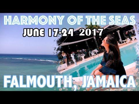Harmony of the Seas - DAY 4 JAMAICA - June 2017