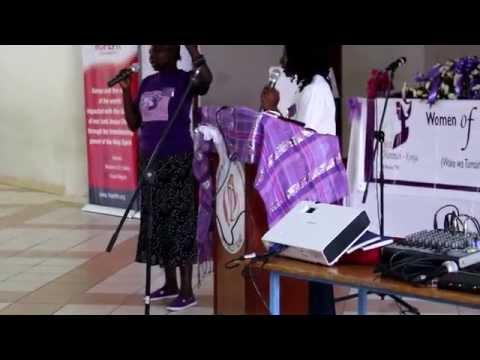 Project Hannah Kenya Prayers Testimonies - (Trans World Radio Kenya)