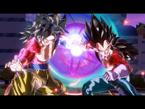 THE STRONGEST TEAM! Goku & Vegeta Duo Fighters Fusion Transformation! | Dragon Ball Xenoverse 2 Mods