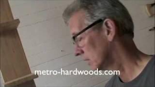 Paul White, Tremont Furniture Maker