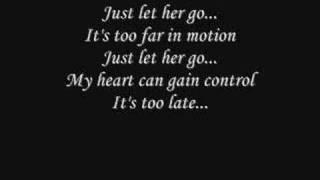 Let her Go- Varsity (2008)