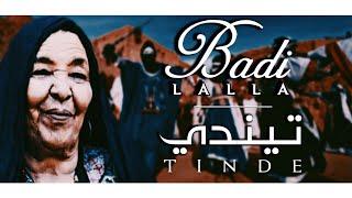 Badi Lalla - Tinde - (Feat Tinariwen)
