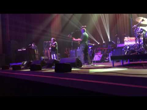 """The Meters """"Cissy Strut"""" Orpheum Theater New Orleans 4/29/17"""