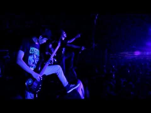 Charpatia - Fase Hipnotis (Live) Horrible Fest 3