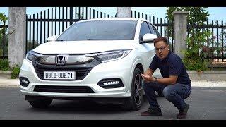 """[Autozone.vn] Đánh giá Honda HR-V: """"chất"""" nhưng không dành cho số đông"""