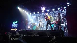 Kaiser Chiefs - Stay Together @ The O2 - 1st March 2017