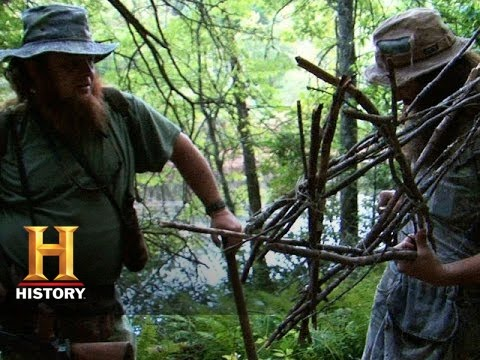 Appalachian Outlaws: Greg and Ewok Encounter Witchcraft (S2, E5)
